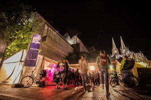 Acht Brücken - Musik für Köln: © Hejkal