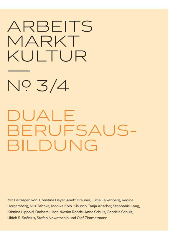 Arbeits Markt Kultur 3_Titel